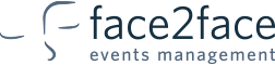 Face 2 Face Events Management