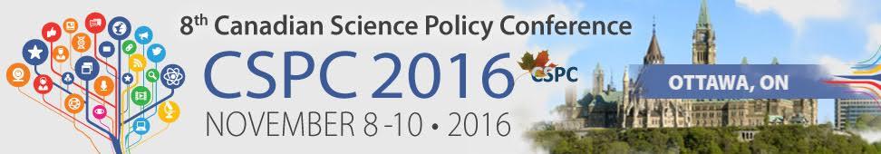 2016 CSPC Conference @ Shaw Centre | Ottawa | Ontario | Canada
