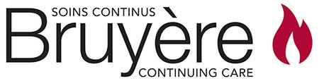 Bruyère Continuing Care logo
