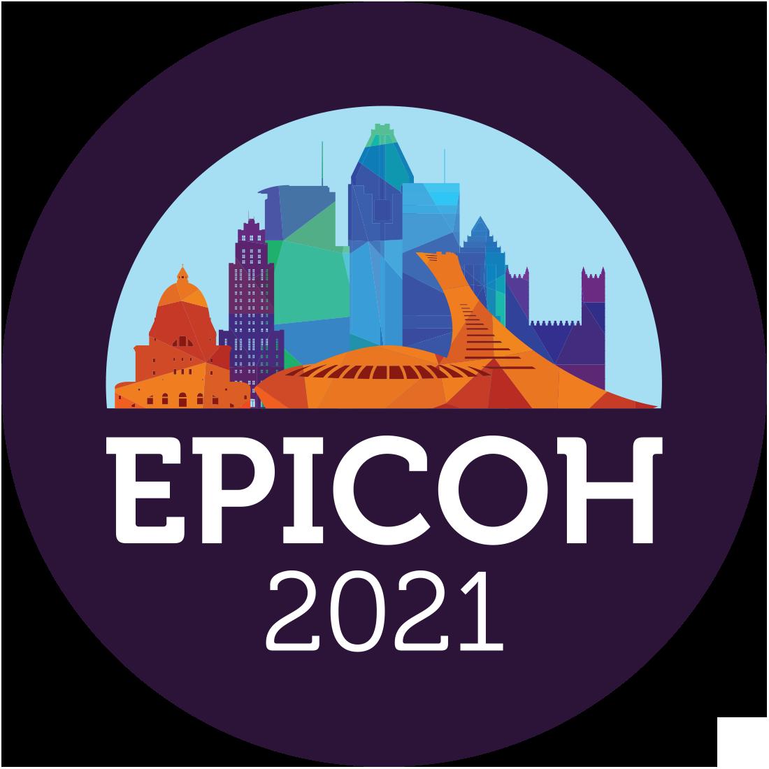EPICOH 2021 Logo