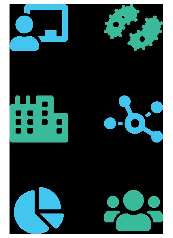 EPICOH 2021 Icons