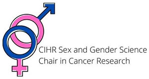 CIHR Sex and Gender Chair in Cancer Research